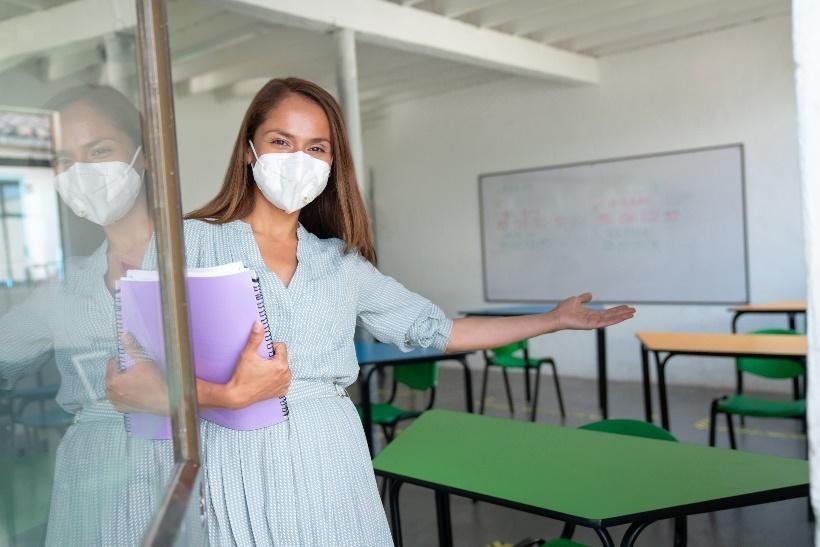 La Formación Profesional vista por sus docentes