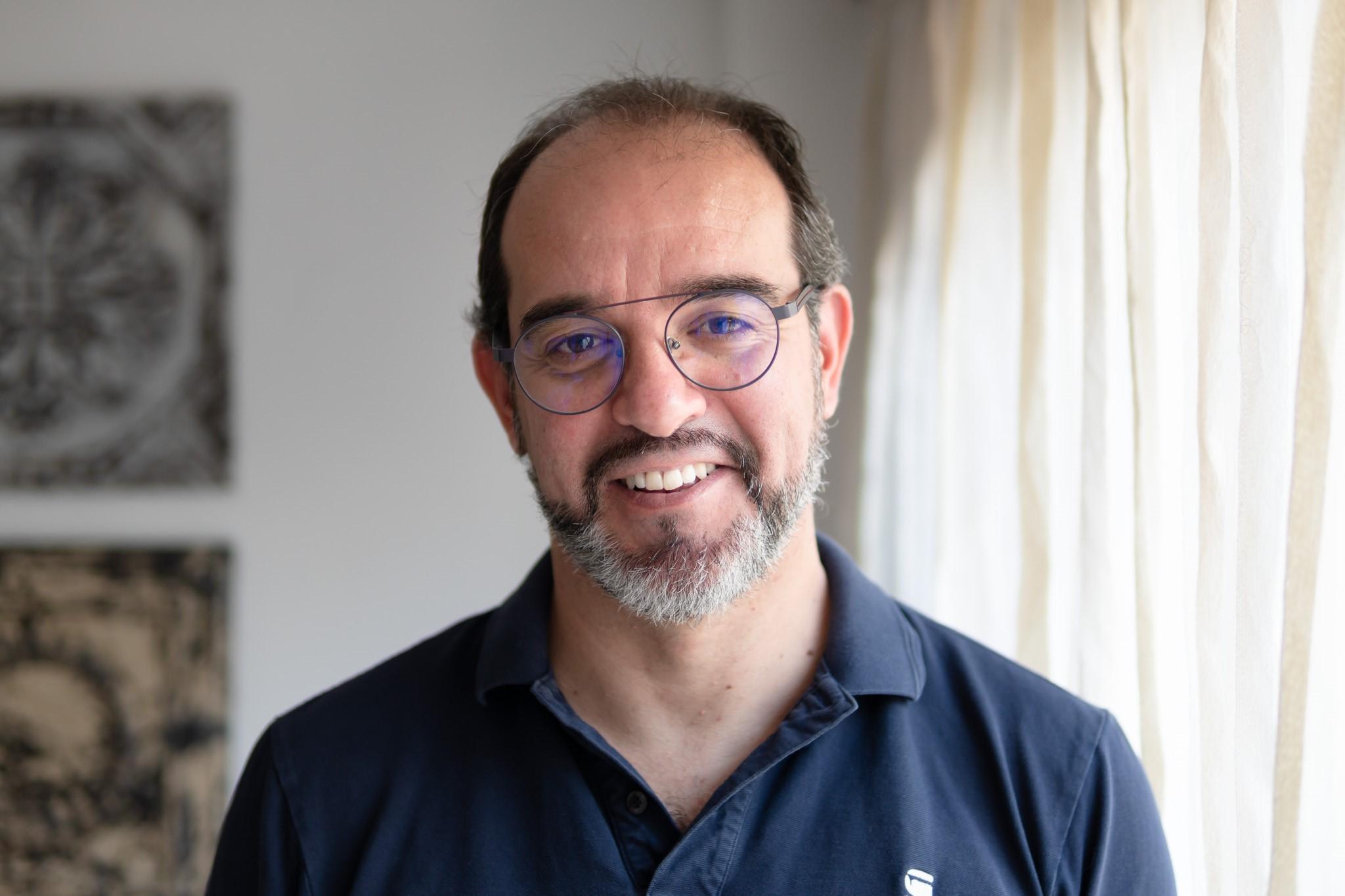 Humberto Matas