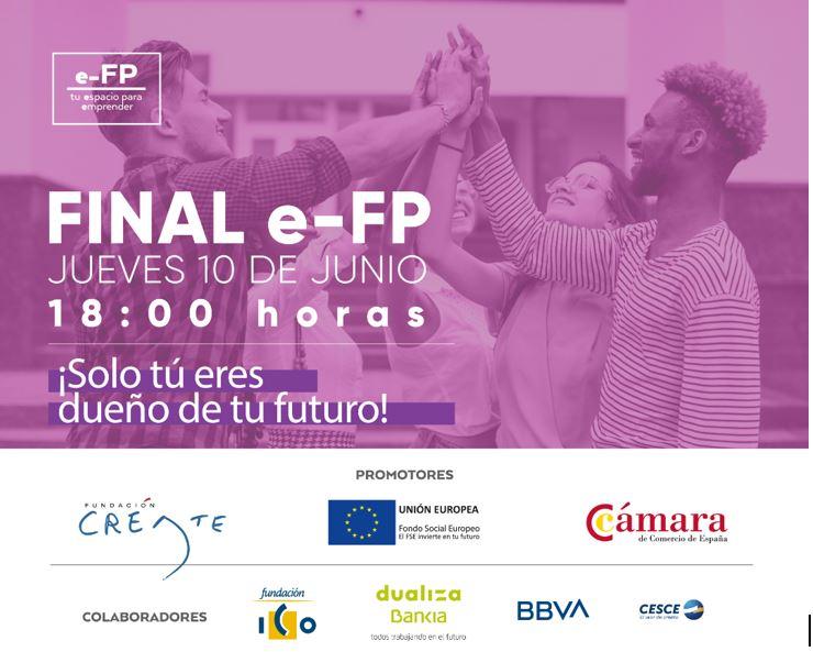 Final e-FP